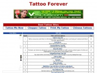 Tattoo-forever.net