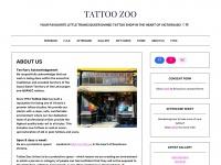 tattoozoo.net Thumbnail
