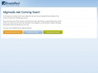 Tdgmods.net