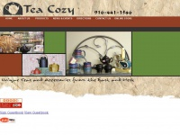 Tea-cozy.net