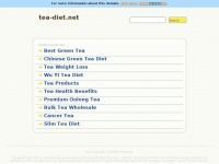 Tea-diet.net