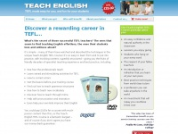 Teach-english.net