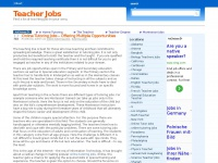 Teacher-jobs.net