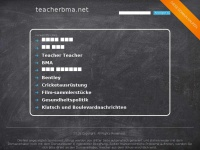 Teacherbma.net