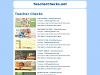 Teacherchecks.net