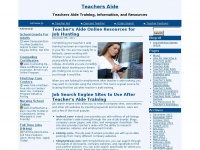 Teachers-aide.net