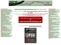 teachingradiology.net