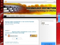 Technologydefinition.net