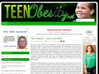 teenobesity.net