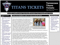 Tennesseetitanstickets.net