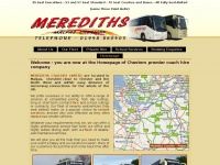 Meredithscoaches.co.uk