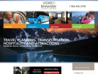 Canada Travel Experts | Brewster Travel Canada