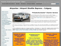 airportshuttleexpress.com
