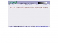 authentication.travel