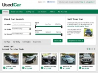 usedcar.co.uk Thumbnail