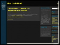 The-guildhall.net