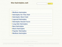The-hairstyles.net
