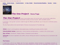 The-one-project.net