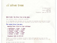 The-olive-tree.net