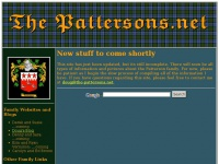 The-pattersons.net