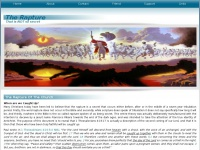 The-rapture.net
