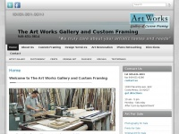 Theartworksgallery.net