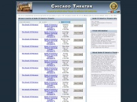 Theatrechicago.net