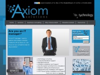 Theaxiomgroup.net