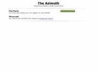 Theazimuth.net