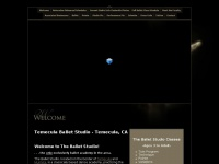 Theballetstudio.net
