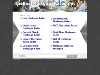 Thebestmortgagerates.net