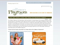 Thechildrensplayroom.net