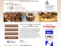 Thechocolateaffair.net