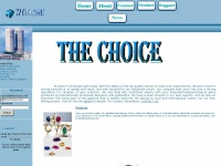Thechoice.net