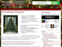 Thechristmasconnection.net