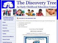 Thediscoverytree.net