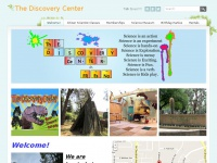 Thediscoverycenter.net