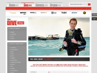Thediveshop.net
