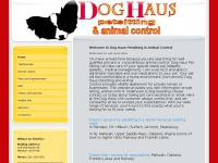 Thedoghaus.net