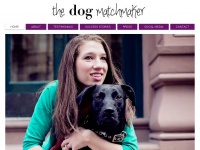 Thedogmatchmaker.org