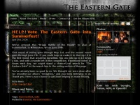 Theeasterngate.net