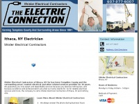 Theelectricconnection.net
