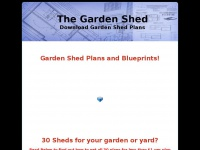 Thegardenshed.net