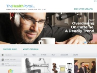 Thehealthportal.net