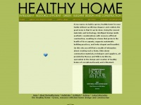 Thehealthyhome.net