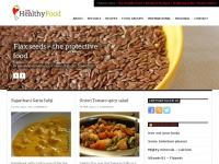 Thehealthyfood.net