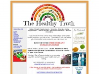 Thehealthytruth.net