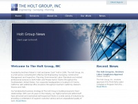 Theholtgroup.net