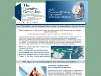 Theincentivegroup.net