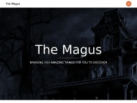 themagus.net Thumbnail